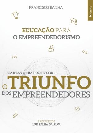 """Lançamento do livro """"O triunfo dos Empreendedores"""""""