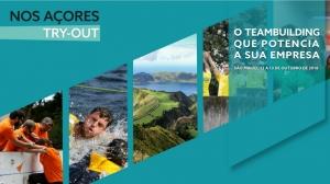"""Apresentação pública da 2ª edição do """"Nos Açores Try-Out"""""""