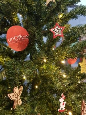 Feliz Natal e Bons Desafios em 2019