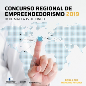 Concurso Regional de Empreendedorismo