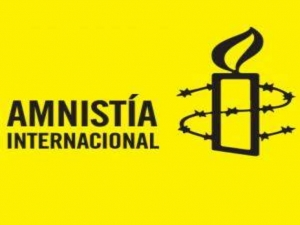 Apresentação do núcleo Amnistia Internacional - S. Miguel